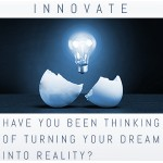 Vision Need Next Big Thing Innovative