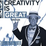 Creativity is Great - Andrew Manton MBA - Creative Thinking