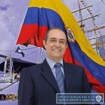 Eduardo Posada Zamudio PhD Business Consultant Miami