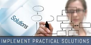 Transformation Management Behavior